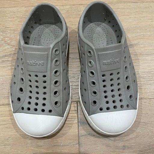 Native Jefferson Shoes C7