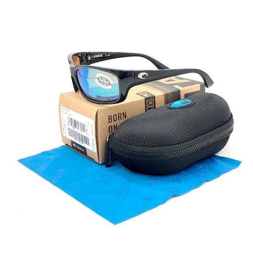 New Costa Del Mar Jose 580G Sunglasses