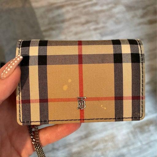 Burberry Coin purse