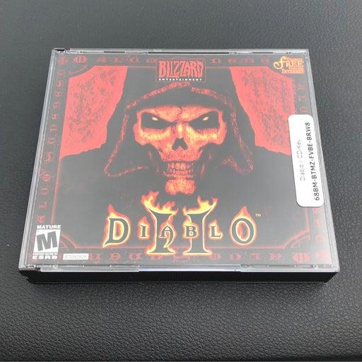 Diablo 2 for windows/pc