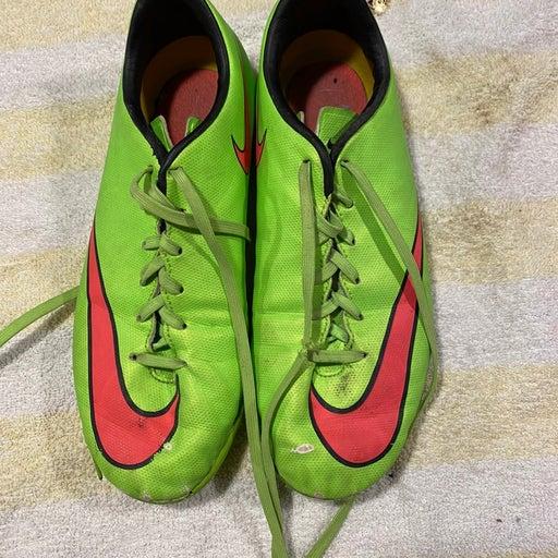 Nike Jr. Mercurial indoor soccer shoes