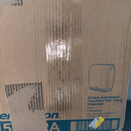 Enmotion Paper Towel Dispenser