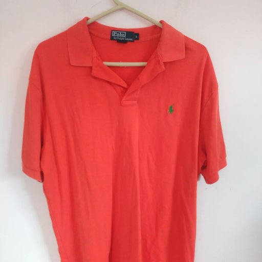 Mens size large Polo by Ralph Lauren Ora