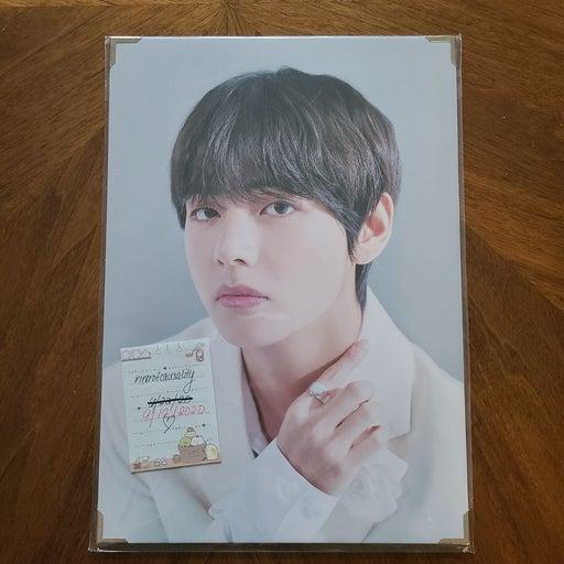 BTS Bangbangcon V Premium Photo