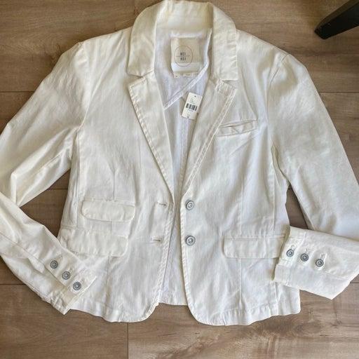 Anthropologie Jacket Size Medium