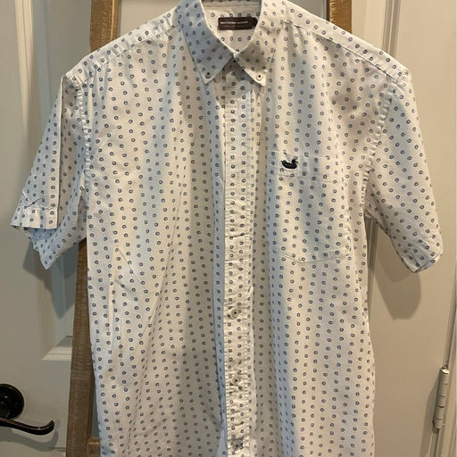 Southern Marsh mens shirt