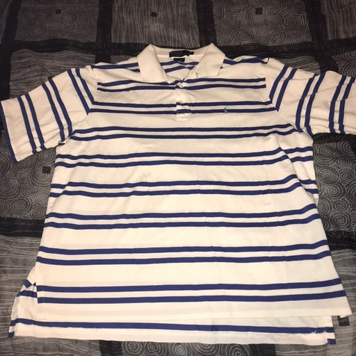 Vintage Polo Ralph Lauren Shirt