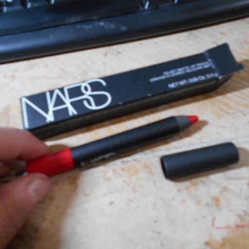 Nars Lipstick Pencil dragon girl
