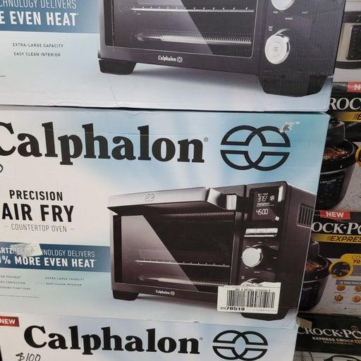 Calphalon Precision Air Fry Convection O