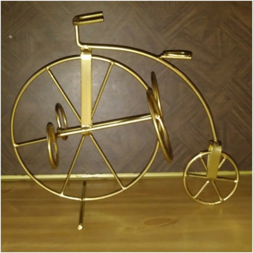 Bicycle Built For 2 Wine Rack ON HOLD