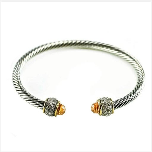 Reserved for Jussinia 2 Bracelets