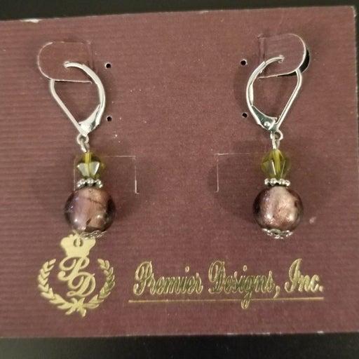 Earrings-Tessa by Premier designs