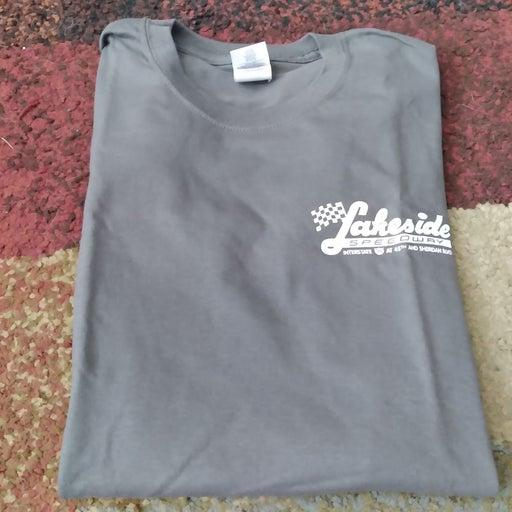 Lakeside Speedway Shirt