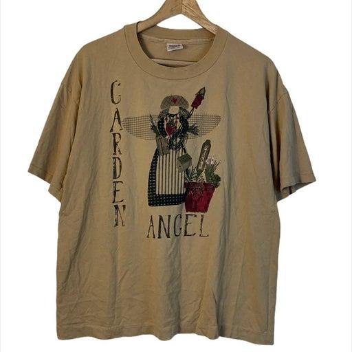 Vintage 1995 Garden Angel T-shirt