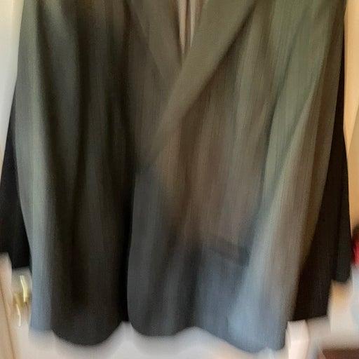 Mens suit coat Tiglio 54L