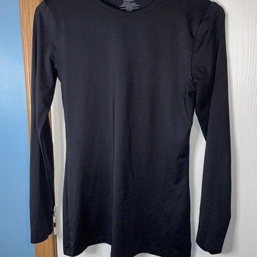 Compression undershirt