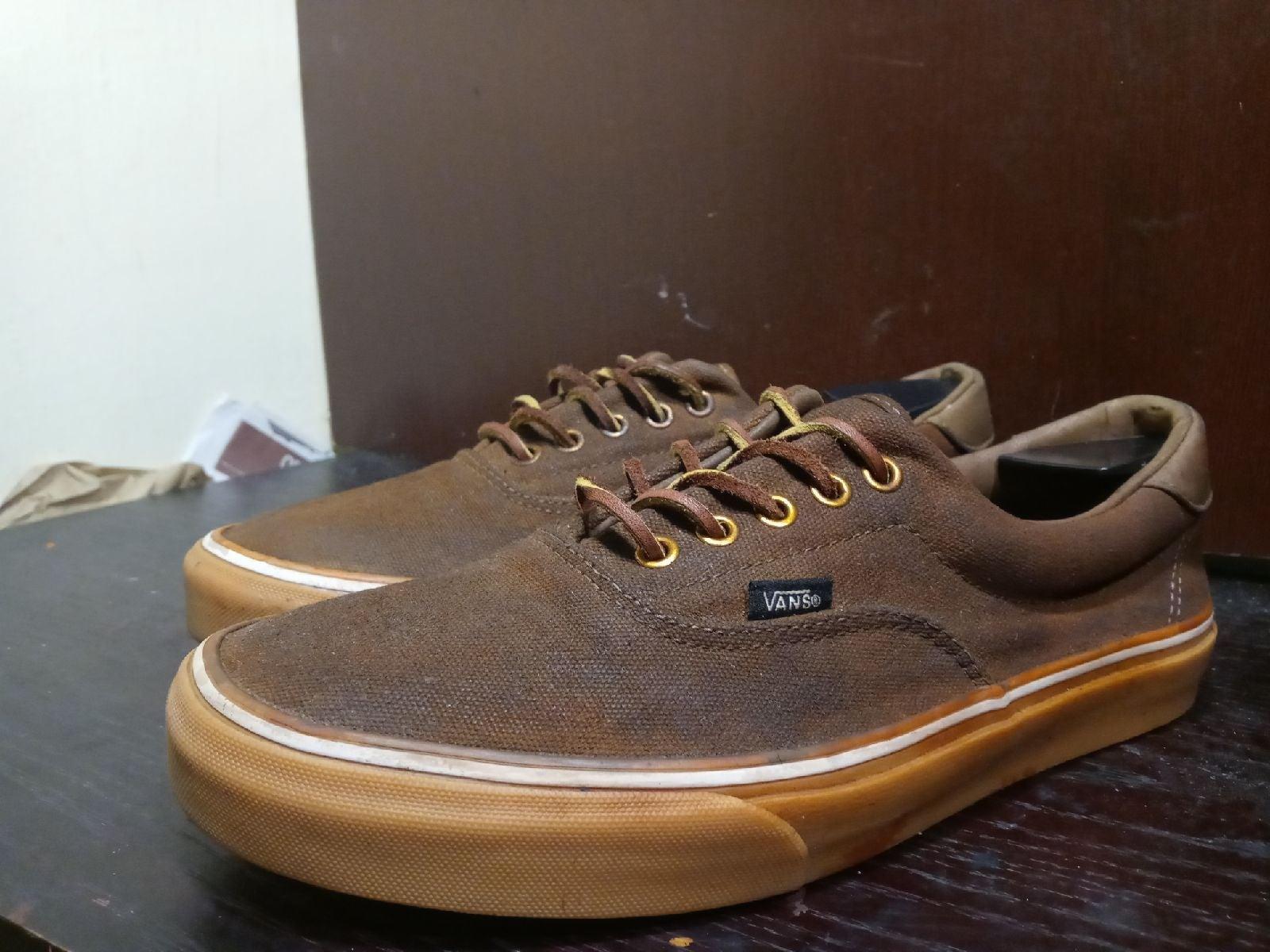 VANS Gum Sole Shoes for Men | Mercari