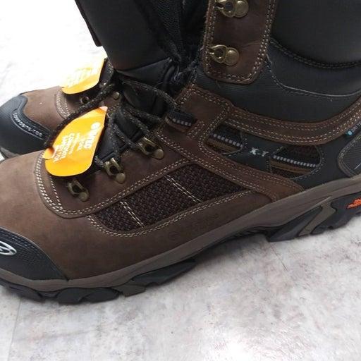 Hi-Tec Work Boots size 13