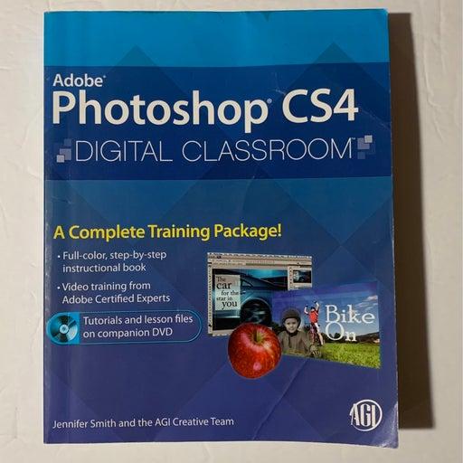 Adobe Photoshop CS4 Book