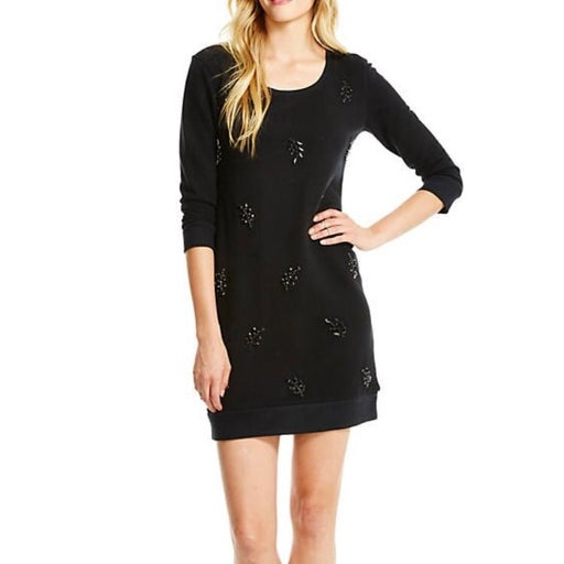 Jessica Simpson embellished Dress M