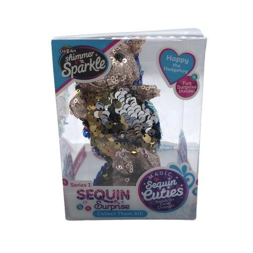 CraZArt Sequin Surprise Happy  Hedgehog