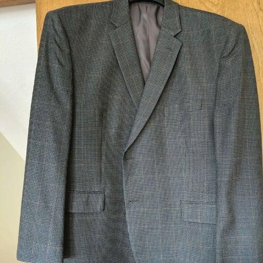 Men's Ralph Lauren Sport Coat 46 Short
