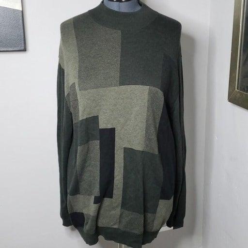 Crazy Horse Sweater - XL