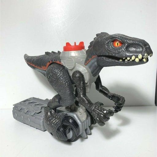 Jurassic World Imaginext Walking Dinosau