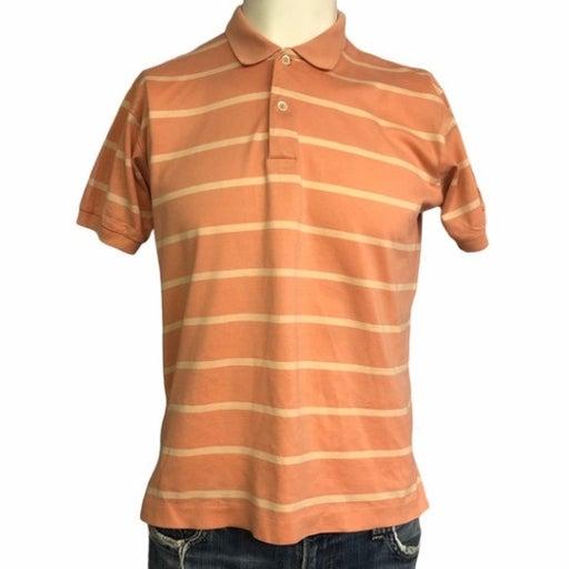 Paul Stuart Tangerine Men's Polo M