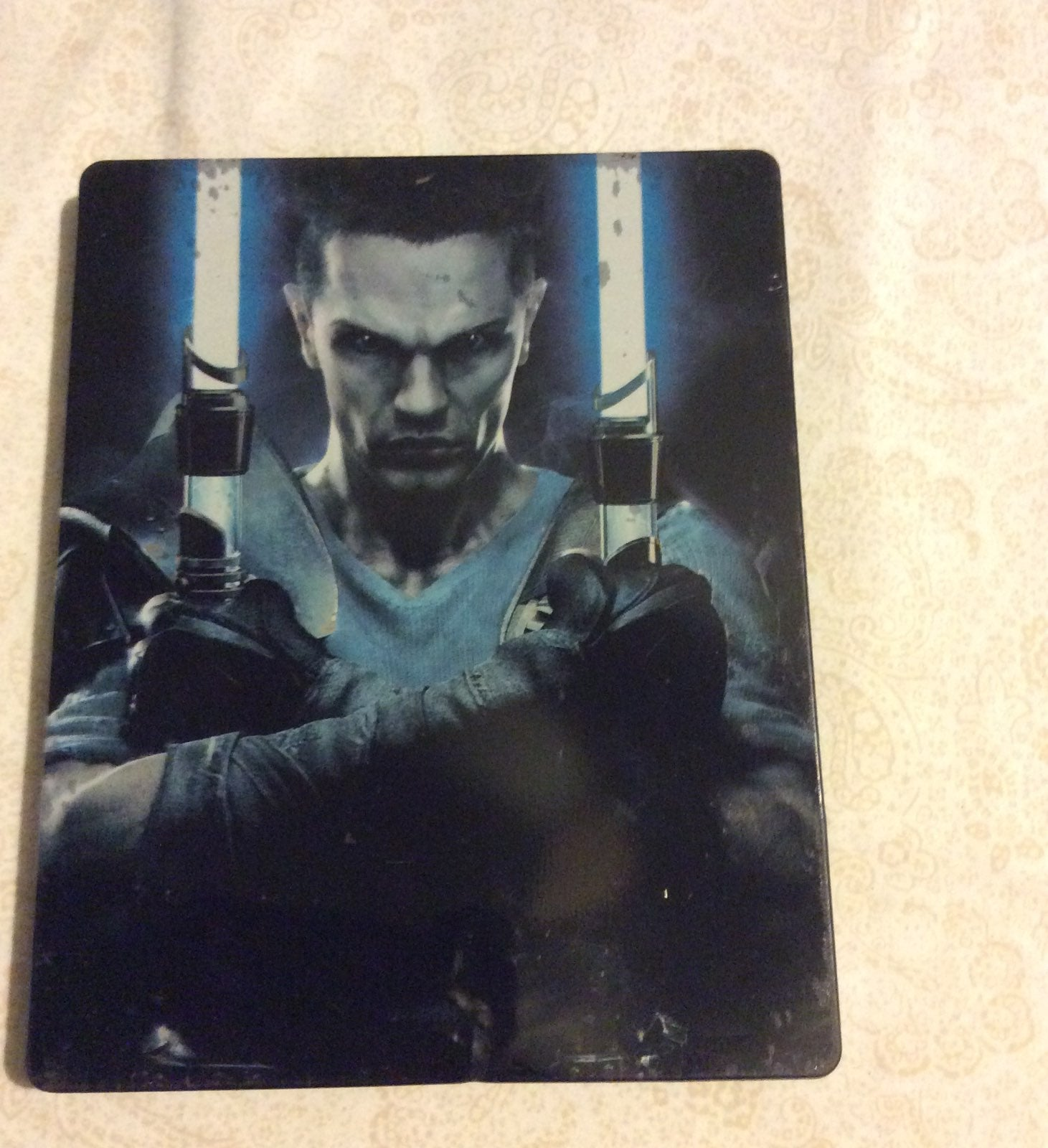 Ps3 Star Wars The Force Unleashed II Col