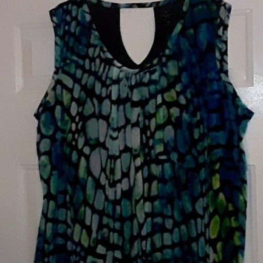 Worthington blouse  bundling avail