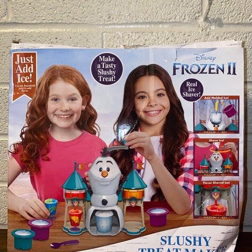 CraZArt  Disney Frozen 2 Kids Slushy Tre