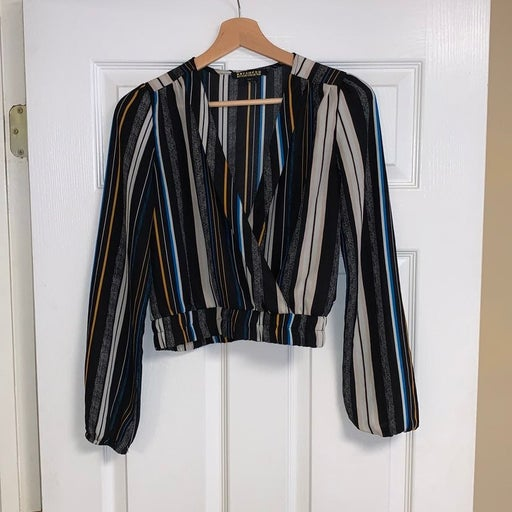 Revamped Premium Collection long-sleeve shirt, XS