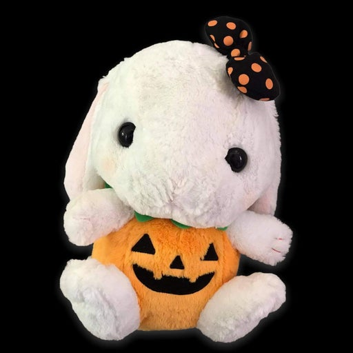 Halloween Pote Usa Loppy Bunny plush