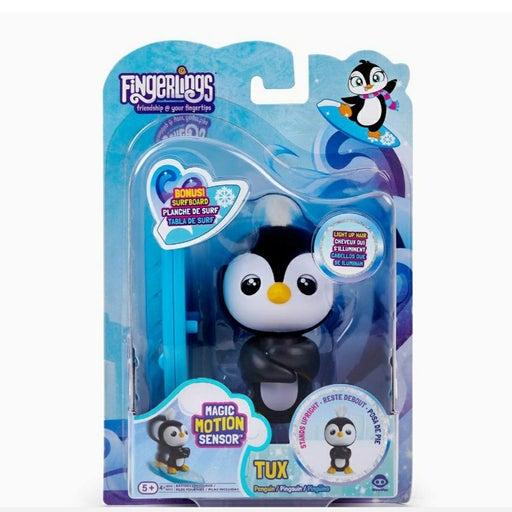 Fingerlings Baby Penguin - Tux