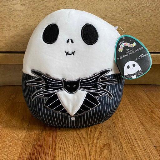 "8"" Jack Skellington Squishmallow"