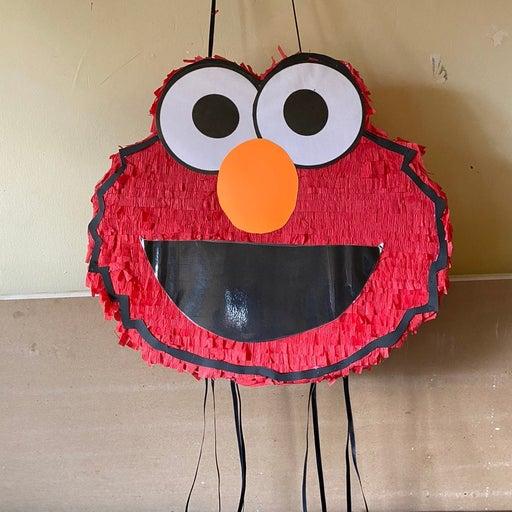Elmo Pinata