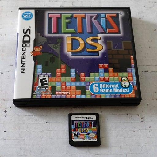Tetris DS (must-buy) for Nintendo DS