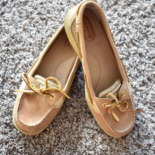 Sperry shoes size 8.5M