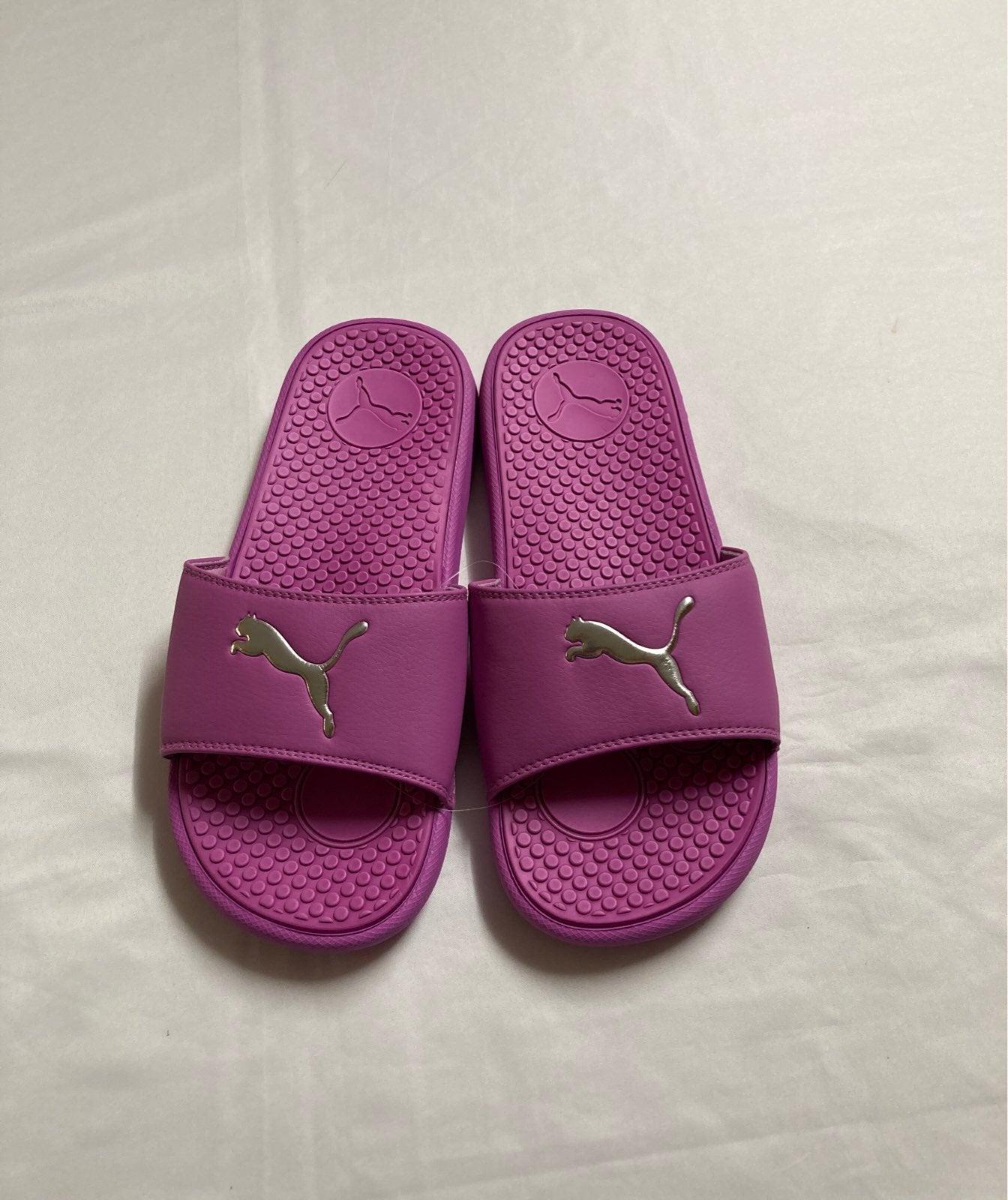 PUMA Slipper Slippers   Mercari