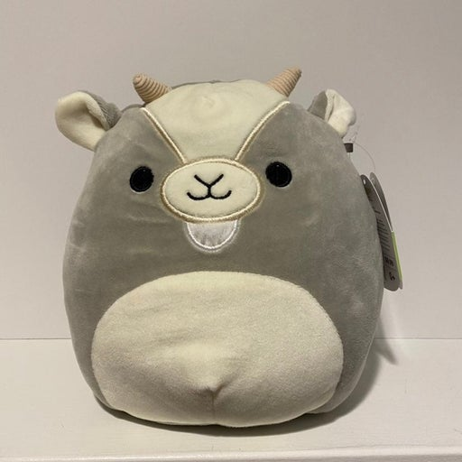 """Walker the Goat 8"""" Squishmallow"""