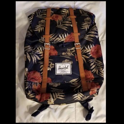 *NEW* Herschel Backpack