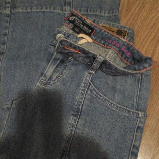 Volcum jeans