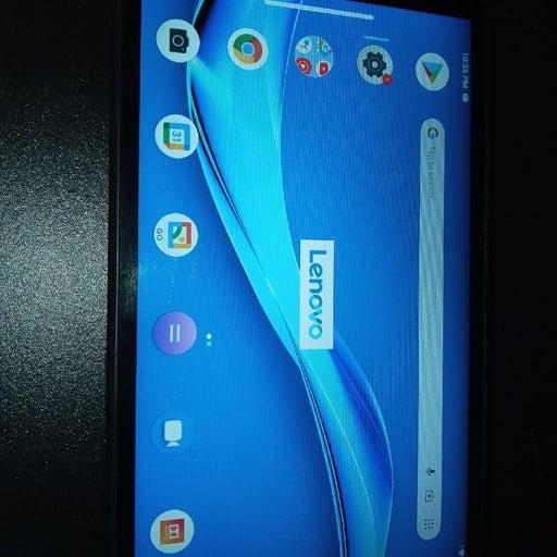"""Lenovo Mini 7"""" Tablet"""