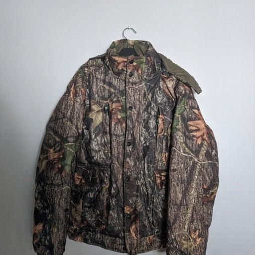 Remington men's jacket
