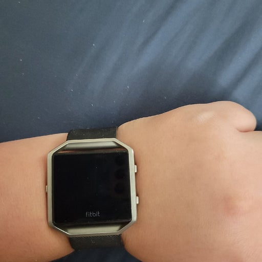 Fitbit Charge 2 Activity Tracker + Heart