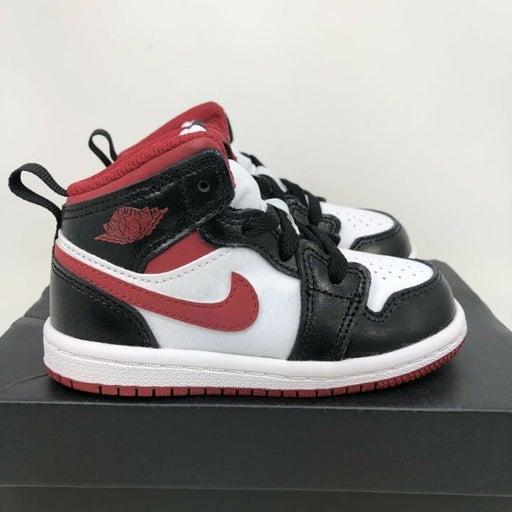 Nike Air Jordan 1 Mid Gym Red Size 3C