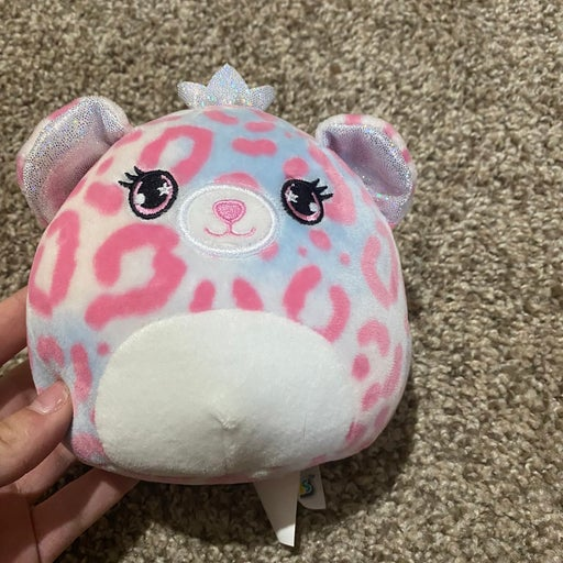 mystery squishmallow
