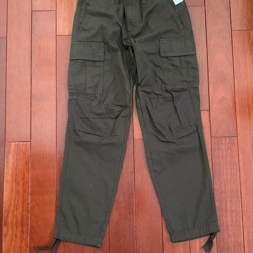 Pacsun Cargo Pants Olive Size 28
