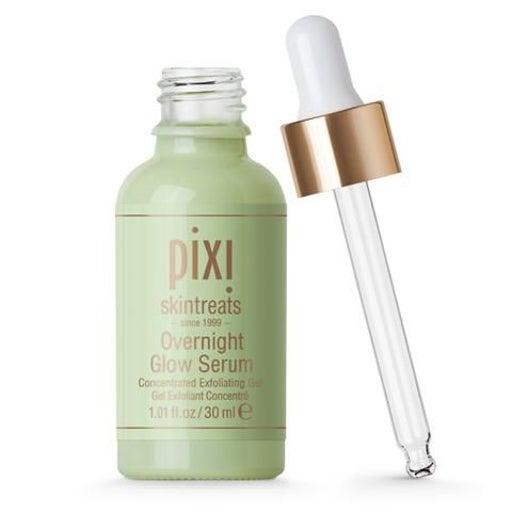 pixi skintreats Overnight Glow Serum